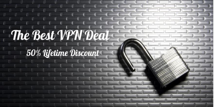 TorGuard VPN Discount Coupon 50% off